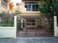 Newly renovated Townhouse for rent at Sukhumvit