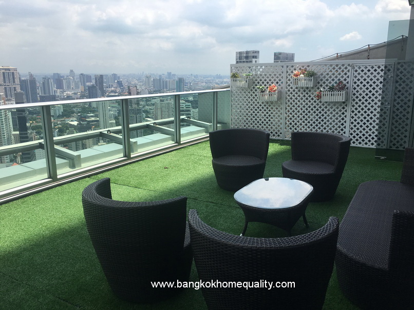 Millienium Penthouse for sale